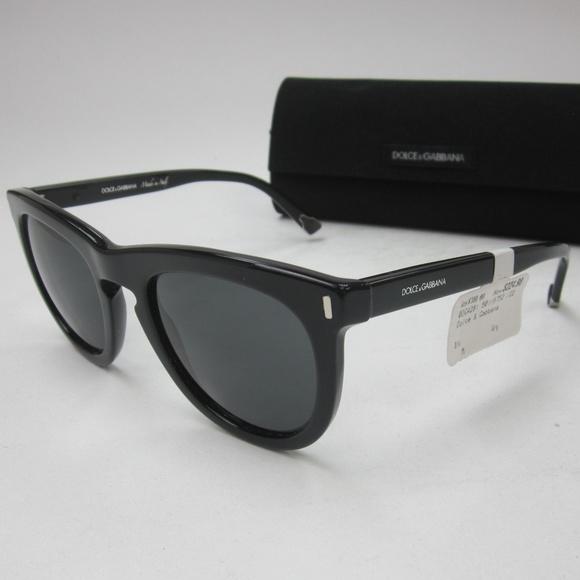 5ac39ca76d9 Dolce   Gabbana Accessories - Dolce Gabbana DG4281 50187 Italy  Sunglasses OLG842